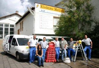 Elektriker Bad Kreuznach elektro rheinland pfalz kreis bad kreuznach elektro metten