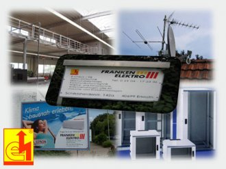 Elektriker Siegen elektro nordrhein westfalen gelsenkirchen franken elektro