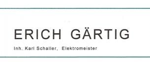 elektro berlin tempelhof erich g rtig inh karl schaller elektriker tempelhof elektromeister. Black Bedroom Furniture Sets. Home Design Ideas